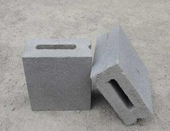 轻骨料混凝土小型空心砌块