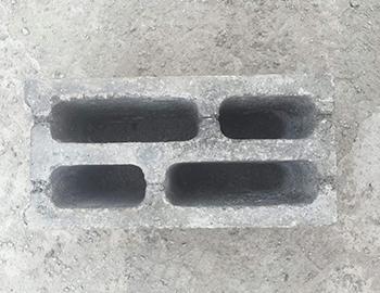 混凝土中型空心砌块