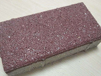 武隆璧山陶瓷透水砖