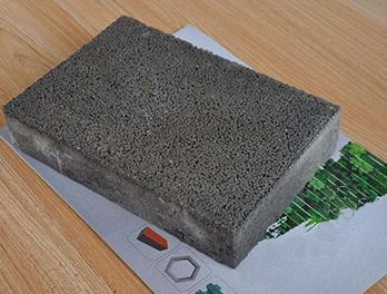 万州环保透水砖