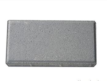 成都九龙坡普通透水砖