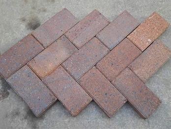生态方石材砖