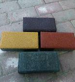 重庆草坪透水砖