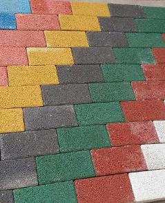 重庆透水步道砖
